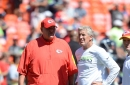 Seaside Chats: Previewing Seahawks-Chiefs with comedian Ryan Meharry