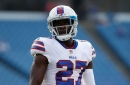 Football Outsiders has low expectations for Bills rookies Tre'Davious White, Zay Jones