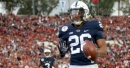 Penn State RB Saquon Barkley: Thanks, James Franklin, but clone already exists