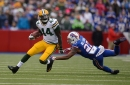 Former Green Bay Packers RB James Starks' moving sale kicks off on Friday