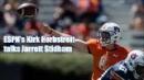 ESPN's Kirk Herbstreit talks Jarrett Stidham