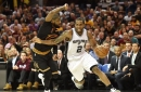 Thoughts on the Kyrie Irving trade and how it affects the Spurs