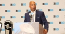 James Franklin on new contract extension: 'We've started to build something here that's really special'