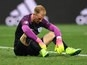 England boss Gareth Southgate 'to ditch Joe Hart for Jack Butland'