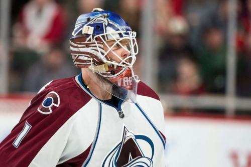 What to watch for from Semyon Varlamov in 2017