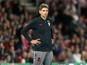 Mauricio Pellegrino: 'Southampton will not dwell on EFL Cup defeat'