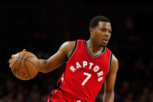 NBA 2K18 names its All-Time Raptors team for the upcoming video game