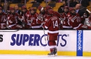 Morning Flurries: Alex Kerfoot could step right into Avalanche lineup