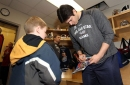 Friday Habs Headlines: Carey Price answers questions from kids
