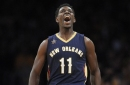 New Orleans Pelicans most important player after Anthony Davis and DeMarcus Cousins