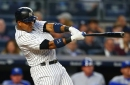 Yankees reinstate Starlin Castro from DL ahead of Mariners series