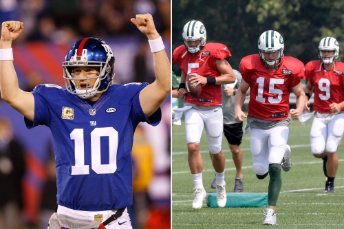 MetLife Bowl will showcase the best of times, worst of times