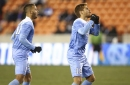 UNC men's soccer opens with a win over #12 Providence
