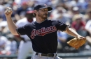 Some of the Cleveland Indians' walking wounded due to rejoin team in near future