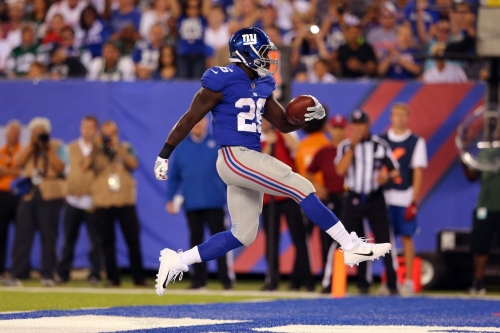 Giants 32, Jets 31: Four Winners, Two Losers In The Giants' Position Battles