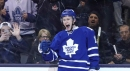 Maple Leafs sign winger Connor Brown to three-year extension