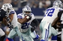 10 quick thoughts on the Cowboys preseason game against the Raiders