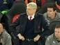 Arsenal boss Arsene Wenger: 'Defeat at Liverpool disastrous'