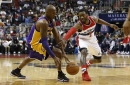 Kobe Bryant challenges John Wall to make the NBA All-Defensive first team this season