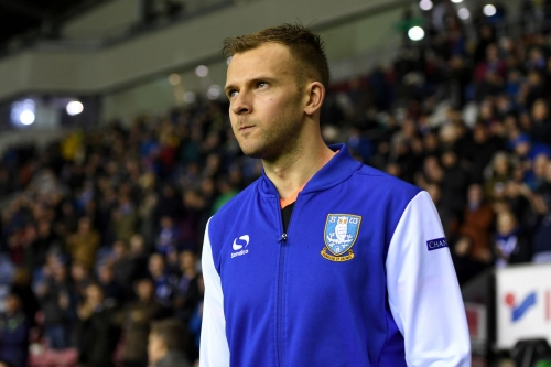 Sunderland make Jordan's great; is Rhodes the man to fill the Black Cats striking vacancy?