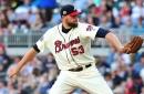 Atlanta Braves news: Johnson thankful for Snitker's faith in him