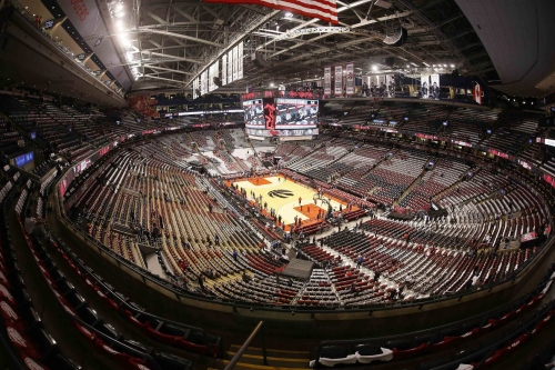 MLSE reaches $800 million agreement to rename the ACC the Scotiabank Arena