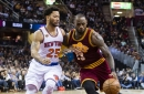 "Derrick Rose says he ""can still play"" after frustrating season with Knicks"
