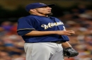 Brewers open homestand against Cardinals