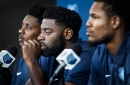 With Tyreke Evans, Ben McLemore, Mario Chalmers, Grizzlies say they're faster, more skilled, more explosive