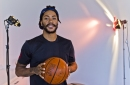 Former Bulls guard Derrick Rose looks to reinvent himself in Cleveland