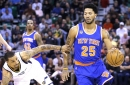 Derrick Rose trying to reinvent himself after 'crazy' Knicks season