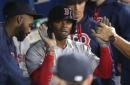 Daily Red Sox Links: Rajai Davis, David Price, Dustin Pedroia