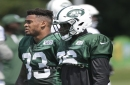 WATCH: How much will Jets struggle if Matt Forte, Bilal Powell can't get going?