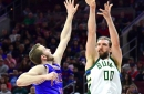 Milwaukee Bucks Roster Ranking 2017: Spencer Hawes is voted off
