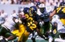 Aug. 30, 1997: WVU 42, Marshall 31