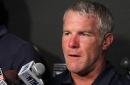 Greg Jennings thought Brett Favre quit on the Packers in 2007 game vs. Cowboys