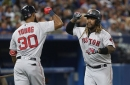 Red Sox at Blue Jays lineup: Can Boston bats make Happ sad? A blue J.A.?