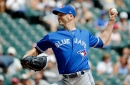 MLB trade rumors: Blue Jays pull back J.A. Happ from revocable trade waivers