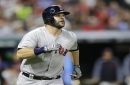 Mitch Moreland belts pinch-hit home run to put Boston Red Sox ahead of Toronto Blue Jays (video)