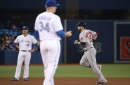 Bad offence, defense and relief, Jays lose