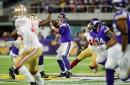 Minnesota Vikings: Offensive Player Ratings