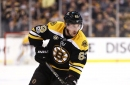 Four Bruins are in EA Sports NHL 18's Top 50 players