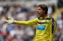 Tim Krul To Be Loaned To Brighton