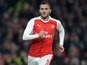 Lucas Perez leaves Arsenal on loan