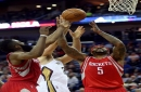 Pelicans reportedly working out veterans Josh Smith, Martell Webster, Chase Budinger