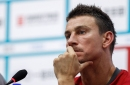 From bad to worse: Laurent Koscielny injured