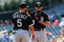 South Side Sox Live!: Why is Miguel Gonzalez still here?
