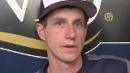 Craig Counsell on Matt Garza