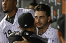 White Sox trade Miguel Gonzalez to Rangers for Ti'Quan Forbes