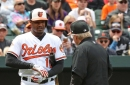 Orioles' Showalter pushing the right buttons with lineup changes